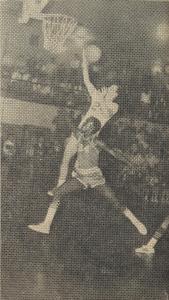 Pat Moran Scores